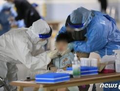어린이집·학교 감염 확산…충북 13명 확진(종합2보)