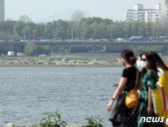 [오늘의 날씨] 전북(22일, 목)…건조한 대기 '불 조심'