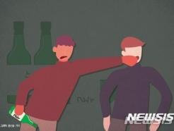 """''술 취해서 한 일"""" 선처 안되도록…주폭방지법 나왔다"""