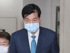 [사진] 법정 향하는 김태한 전 삼바 사장
