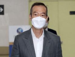 [사진] 1차공판 출석하는 최치훈 삼성물산 사장