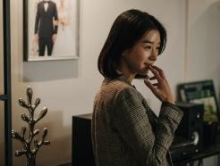'논란' 서예지, 연기할 땐 '열정 가득+화기애애'…'내일의 기억' 현장 모습 공개