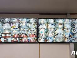 대전 중구, 중앙로지하상가 CCTV 108대 교체…관제센터 설치