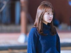 """'멸망' 박보영 """"서인국과 호흡 좋다…이수혁과 '티키타카' 잘 맞아"""""""