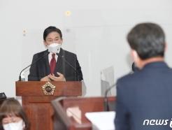 """원희룡 지사 """"행정구역 조정보다 기초자치단체 부활이 적절"""""""
