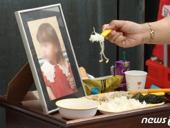 [사진] '밥 한 끼 먹여주고 싶은 마음에..'