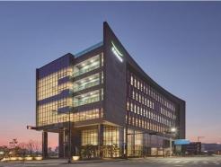 <strong>SGC</strong>이테크건설 '2020년 아름다운 건축물' 공모전 수상