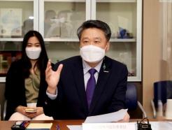 """충북 중소기업들 """"탄소중립 가이드라인 알려달라"""""""