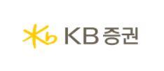 <strong>KB</strong>증권, 1분기 당기순익 2225억원 흑자전환