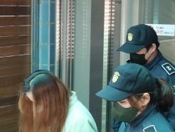 구미 여아 친모 첫 재판…검찰 '아이 바꿔치기' 입증 못해(종합3보)