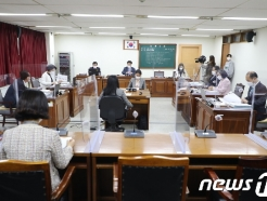 충북도의회 칼자루 쥔 자치경찰 조례…1라운드 경찰 '판정승'