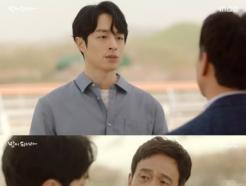 """'밥이 되어라' 권혁 """"정우연 마음엔 재희 뿐""""…김정호에 토로"""