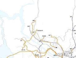 경기도 건의 21개 신규노선 '제4차 국가철도망 구축계획'에 반영