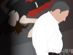 '이별하자고?'…연인 흉기 살해 50대 男, 징역 12년