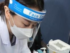 [사진] 대구 수성구 코로나19 백신 접종