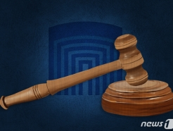 '아무리 비접촉시대라도'…인니 화상으로 사형 선고, 인권 침해 논란