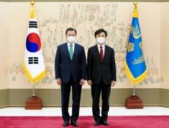"""文대통령 """"세월호참사, 7년이 지나도 의혹남아…엄정 수사하라"""""""