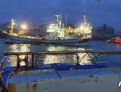 울산 동구, 어업협정 이행지연 피해 어업인 경비 지원