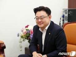 김성원, '폐기물 전처리시설 의무화' 자원재활용법 개정안 대표 발의