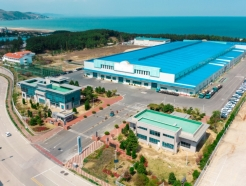 <strong>포스코</strong>인터, 국내서 연 200만대 구동모터코아 생산