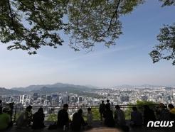 [오늘의 날씨] 부산·경남(5일, 수)…아침부터 차차 맑음, 강풍주의