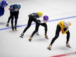 [사진] '베이징 동계올림픽 향한 질주'