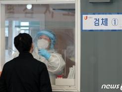 6일 오후 6시 415명…광주 고교·유흥업소서 감염 잇따라(종합)
