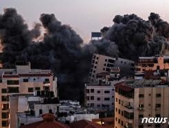 이스라엘-하마스 충돌, 전면전 양상…병력소집·아이언돔 추가 배치(종합)