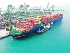 해운업 새 역사 쓰는 '흠슬라' HMM…반전의 시작은 '선박 20척'