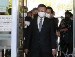 [속보] '계열사 부당지원' 박삼구 전 아시아나 회장, 구속영장 발부
