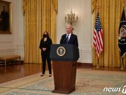 바이든, 공화당 지도부와 백악관 회담 예정…인프라 확충 등 논의