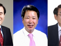 [지방선거 D-1년]④충남교육감, 김지철 3선 여부 중도·보수 단일화가 변수