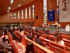대구가톨릭대, 개교 107주년 기념식 실시