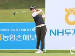 [사진] 최예림 '힘찬 스윙'