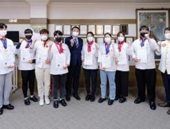 동의과학대 재학생, 서울 국제 푸드 앤 테이블웨어 박람회 입상