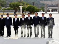 """민주당 광주시당 """"여야 초월해 5·18 정신 헌법 전문 명시해야"""""""
