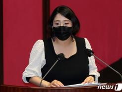 아이 안고 의정활동 가능해질까…용혜인, '국회 자녀동반법' 발의