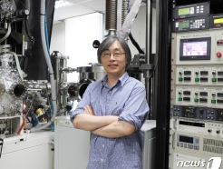 DGIST 연구팀, 차세대 메모리 반강자성체 제어기술 개발