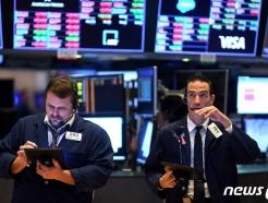 [뉴욕개장] 인플레이션 우려 지속…하락 출발
