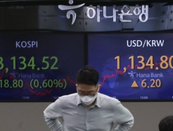 """다시 하락한 美 증시…증권가 """"대만 시장 변화도 주목해야"""""""
