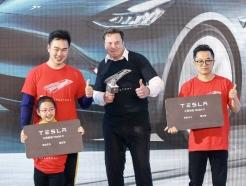 중국산 자동차 수출 '2배' 급증…테슬라 덕?