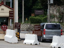[사진] 주한미군, 한국군에 얀센 제공 의사