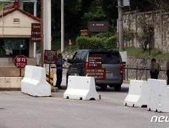[사진] 한국 장병에 얀센 무상제공 의사 밝힌 주한미군