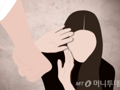 """""""양육비 달라"""" 찾아온 전처 폭행 '배드파더'...법정구속"""