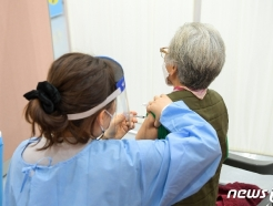 순천서 일가족 7명 중 6명 확진…백신 접종 70대만 감염 안돼