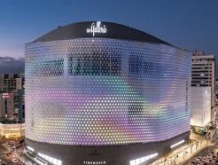 대전 백화점업계, 주말 맞아 고객몰이 다채로운 행사