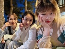 """'바라던 바다' 김고은·수현·이지아 뭉쳤다…""""자매인 줄"""""""