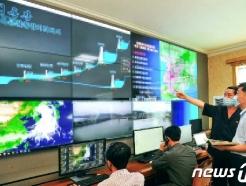 """'모내기 결속' 북한, 큰물 대비에 총력…""""과학적 수위 조절"""""""