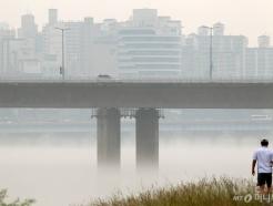 """[오늘 날씨] 짙은 안개 낀 첫 출근길…""""교통 안전 유의하세요"""""""