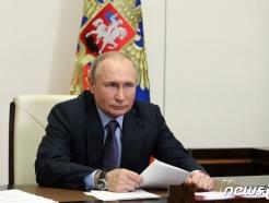 """푸틴 """"美와의 정상회담, 직접 접촉 복원·대화 구축 위한 목적"""""""